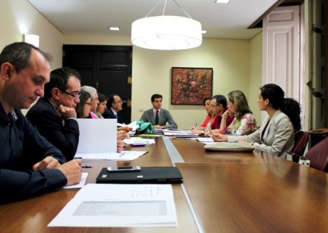 2,5 millones de euros en la provincia para emplear a 802 personas en 67 municipios, como parte del Plan Especial de Empleo en Zonas Rurales Deprimidas
