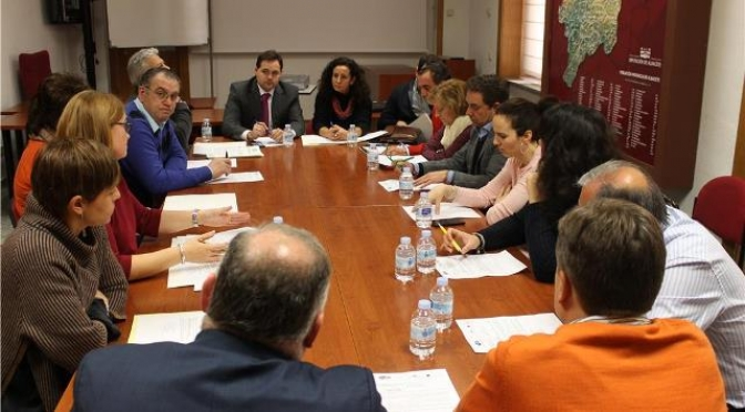 Albacete y Hellín se incorporan al servicio de comidas a domicilio que presta el Consorcio de Servicios Sociales