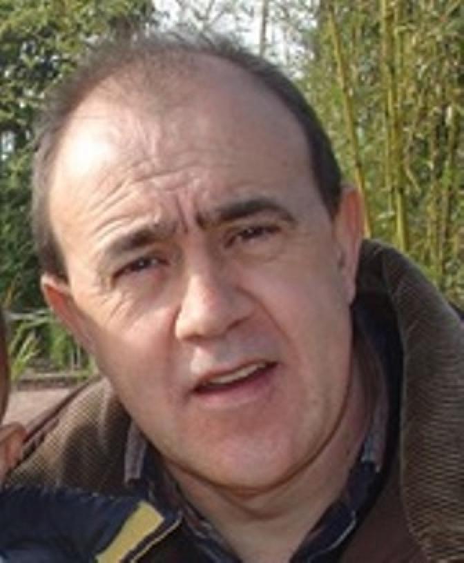 José Velasco
