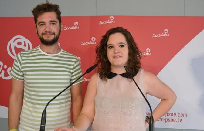 Juventudes Socialistas de Albacete pone en marcha una campaña de recogida de material escolar y educativo