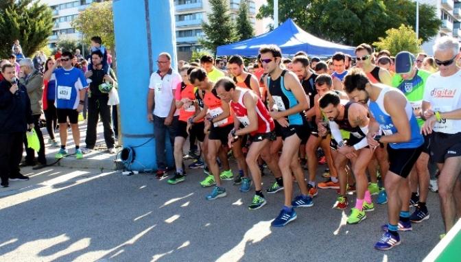 El Barrio de Medicina se movilizó para la I Carrera por la Diabetes Infantil,  con más de 1.300 corredores