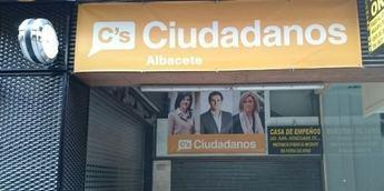 Ciudadanos de Albacete señala que es muy preocupante la tasa de paro juvenil en la región