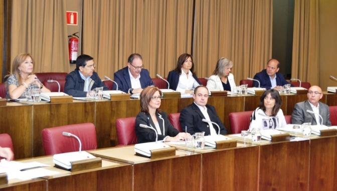 Dos concejales del PP deberán comparecer en el Pleno y explicar el nombramiento de la funcionaria del 'Caso Guateque'