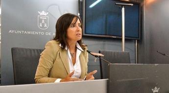 """El PSOE entiende que la política municipal es """"ineficaz"""" y existe """"abandono"""" y se realiza con """"mentiras"""""""