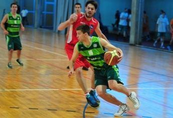 El Albacete Basket inicia la fase de ascenso ganando al Fuente de la Mora de Valladolid (68-72)