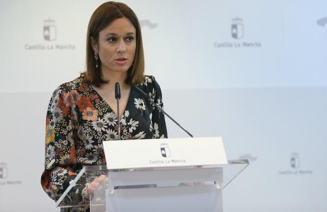 Balance muy positivo del stand de la Junta de Castilla-La Mancha en FITUR 2018