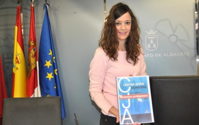 'Pillaos por la diversión', otra forma de ocio para los jóvenes de Albacete