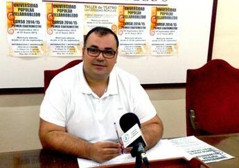 Amplia oferta de la UP de Villarrobledo para el curso 2014-15