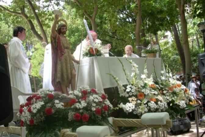 La Federación de Vecinos de Albacete tiene todo previsto para la Romería de San Juan del próximo día 24