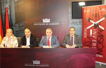 22 bodegas de la provincia de Albacete participarán en la X Misión Inversa del Vino