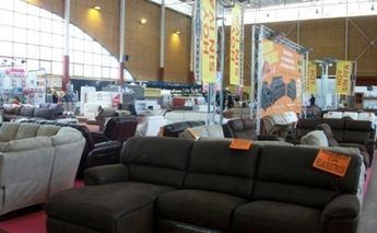 Éxito de participación y visitantes de la I Feria Hogar Factory celebrada en Villarrobledo