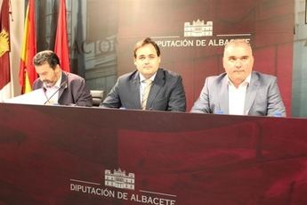 La Diputación de Albacete ha transferido 104 millones de euros a los ayuntamientos en lo que va de año