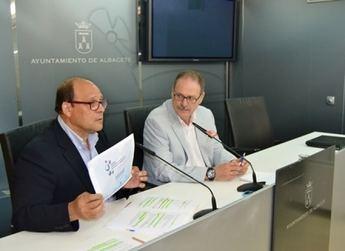 """El PSOE de Albacete acusa al Gobierno municipal y al regional de certificar la """"defunción"""" del Parque Científico y Tecnológico"""
