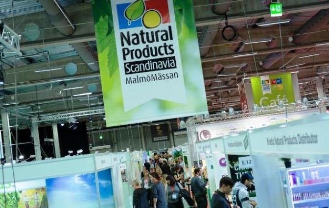 Empresas de Castilla-La Mancha presentes en la  feria 'Nordic Organic Food Fair', de productos ecológicos