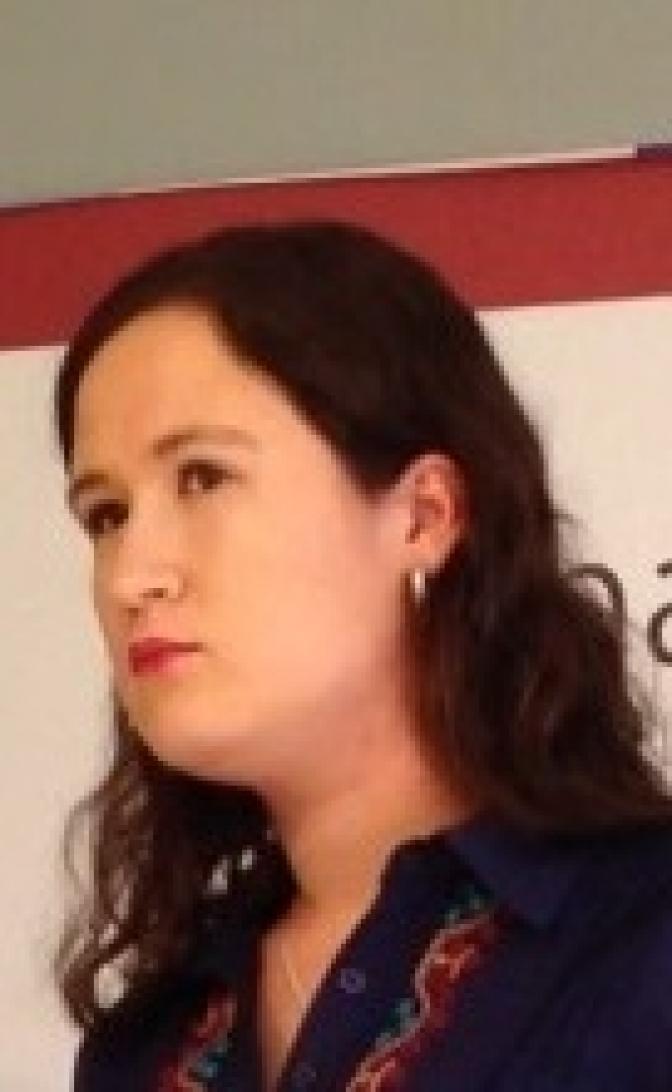 Virginia Lozano