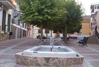 """La alcaldesa de La Recueja lamenta que el PSOE de la localidad """"no valore el trabajo de nuestros vecinos"""""""