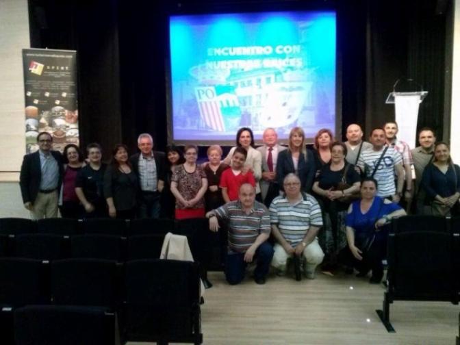 Una representación del Ayuntamiento de Albacete participará en el encuentro 'Nuestras Raíces' de Quart de Poblet (Valencia)