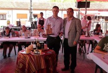 Las Denominaciones de Origen Vinos Almansa, Queso Manchego y Vinos La Manchuela participan en las catas comentadas de Diputación