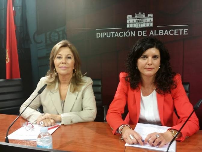 El PSOE pedirá en la Diputación de Albacete el retorno al anterior sistema de becas