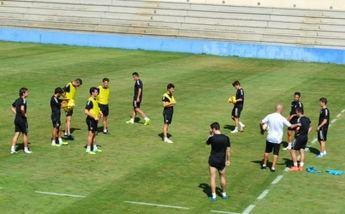 El amistoso Albacete-Granada se jugará el día 30 de julio a las 20.30 horas en el Carlos Belmonte