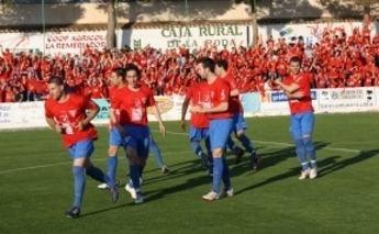La Roda gana el pulso por la plaza libre de Segunda B y jugará en la categoría de bronce la próxima campaña