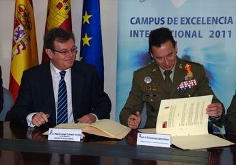 La UCLM impartirá el Máster en Entrenamiento en Deportes Aplicados al Ámbito Militar
