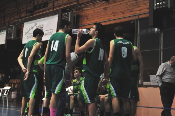 Albacete Basket , anfitrión y organizador de la Fase Final Junior Especial