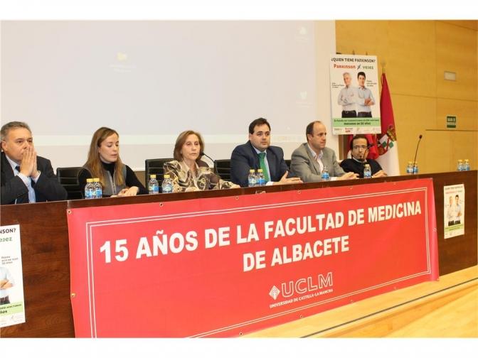 I Jornadas de Parkinson de las asociaciones provinciales