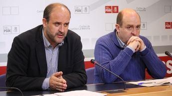 El PSOE planteará un plan regional de lucha contra la pobreza
