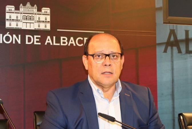 La Diputación de Albacete tiene ya ejecutado el 72% de sus planes de obras en municipios y carreteras