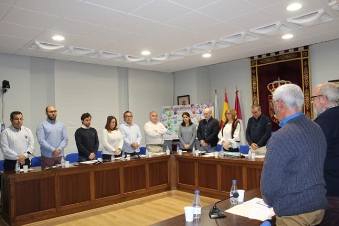 El PP de La Roda aprueba en solitario la ordenanza reguladora de los Caminos Públicos