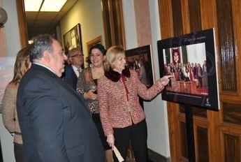 La Exposición Fotográfica '30 años en Imágenes' se cierra este viernes día 11