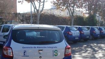 Una investigación de un profesor de la UCLM en Albacete propone cambiar el modelo de atención domiciliaria a pacientes dependientes