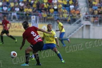 La Roda cayó en Cádiz (4-1) y se juega la permanencia en la última jornada contra el Algeciras