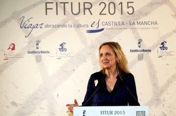 El stand de C-LM en Fitur dedicará la primera jornada a Cuenca y el día 29 de enero a Albacete