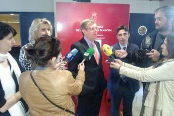 El rector de la UCLM anuncia la implantación del Máster en Turismo y del Título de Especialista en Español del Turismo