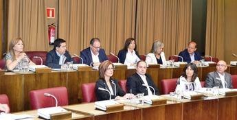 Los grupos se ponen de acuerdo en el respaldo al Ayuntamiento en las alegaciones al incremento del canon del agua