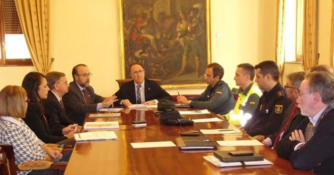 La campaña invernal de las carreteras de Albacete contará con 37 quitanieves