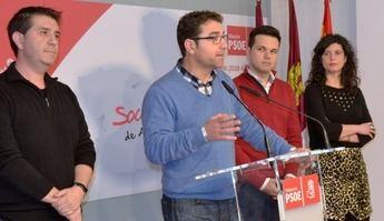 Belinchón (PSOE) pide sinceridad y honestidad al resto de candidatos a la Alcaldía de Albacete para con los ciudadanos