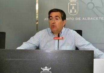 Ramón Sotos criticó la falta de medidas para el sector turístico de Albacete por parte de Ayuntamiento y Junta