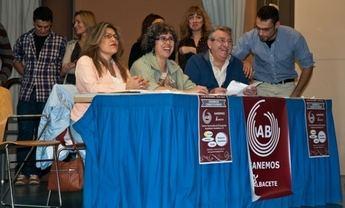 """Ganemos Albacete es una realidad desde este fin de semana e inicia su andadura con """"ilusión"""""""