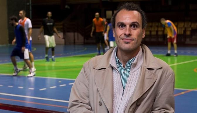 Miguel Ventayol se convierte en el nuevo presidente del Albacete Basket