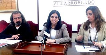 Acción formativa sobre creación de empleo en el medio rural en Villarrobledo