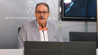 El PSOE de Albacete critica la organización del programa 'Verano de Colores', con una reducida participación