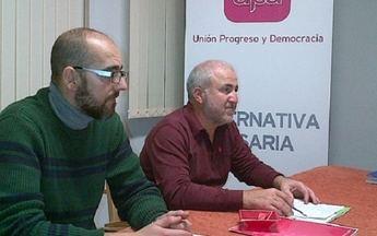 UPyD Albacete señala que los datos del paro demuestra que la reforma labora ha sido un fracaso