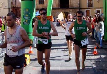 Chinchilla acogerá dos carreras de atletismo el próximo domingo