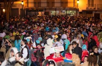 El carnaval de Herencia ya tiene cartel de la mano de Elisa Gómez