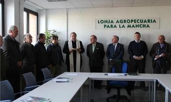 La Lonja celebra su primera reunión en la nueva sede del ITAP