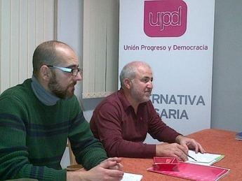 UPyD convoca a los afiliados albaceteños a la elección del Consejo Local