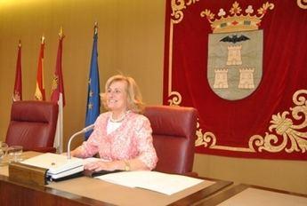 Albacete recibe por primera vez la distinción de 'Ciudad Amiga de la Infancia' por UNICEF
